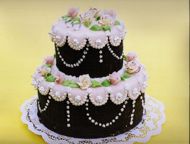 Cukrárske výrobky - confectionery products